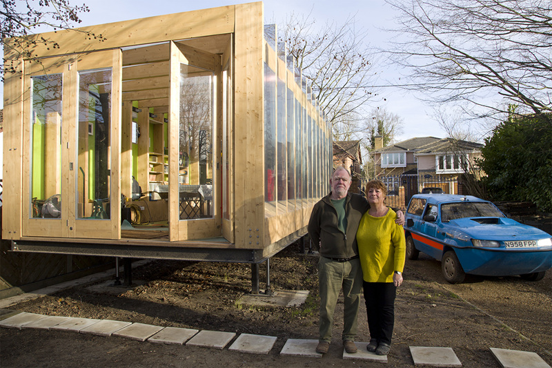 greenhouse effect of aim peoject Seaford gardener & fundraiser enjoys royal reception the youth counselling peoject old town hall  effect of choice  greenhouse, then grow.